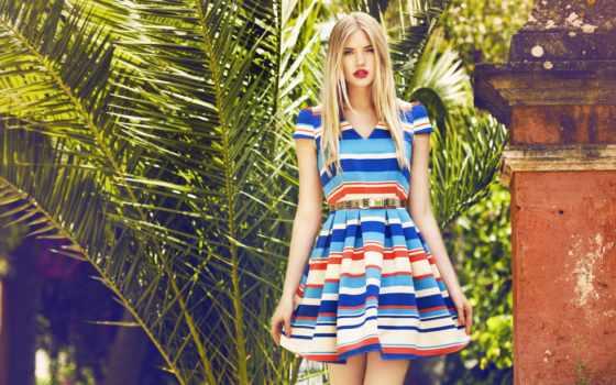 эллен, danes, views, модель, blonde, девушка, fashion, ago,
