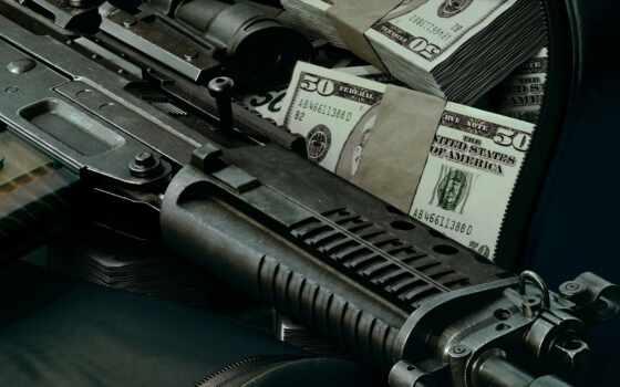 Оружие 21590