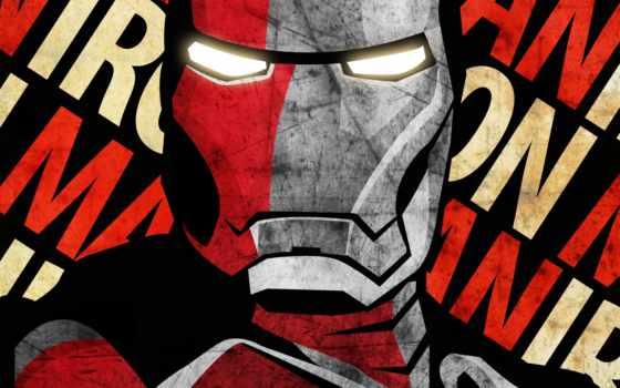 iron, мужчина, stark