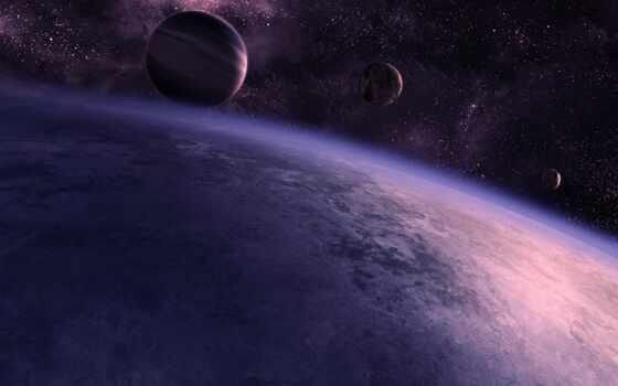 kosmos, qauz, атмосфера