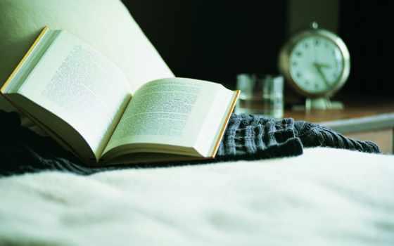 книга, reading, девушка, утро, danbo, картонный, кровать, live, robot, интересно,