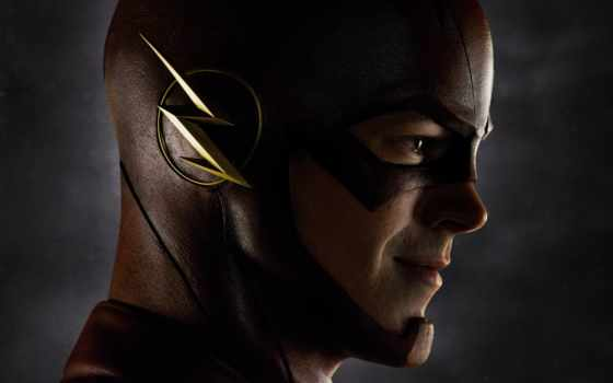 flash, серия, сериала, cw, everything,