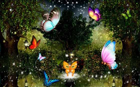 world, jigsaw, tình, you, mùa, người, бабочка, butterflies,