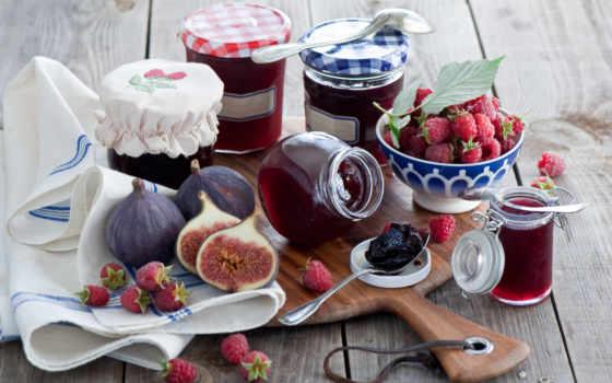 гр, джем, приготовления, рецепт, компот, товаров, плод,