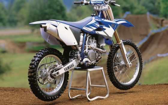 кроссовые, мотоциклы Фон № 2531 разрешение 1366x768