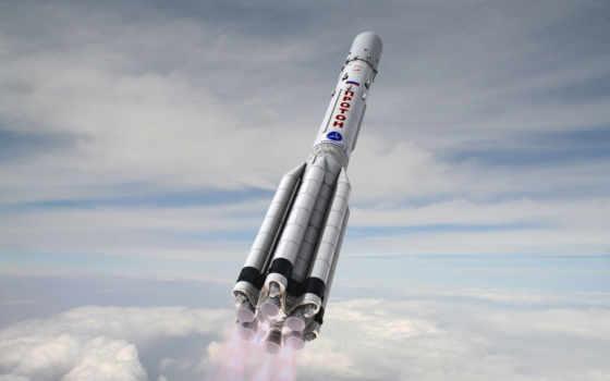 ракета, протон