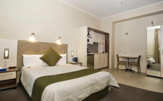спальня, кровать, design
