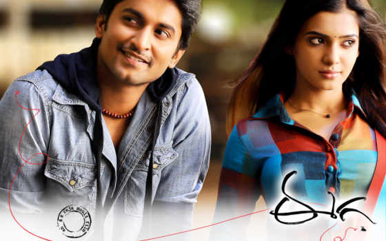 samantha, ruth, prabhu, makkhi, sudeep, eega, nani, aare, movie,