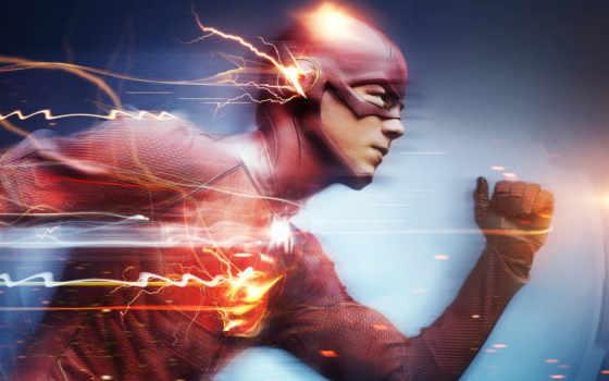 супергерои, фильмов, flash,