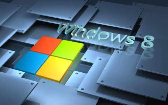 windows, логотип, рисунок,