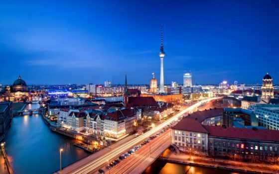 berlin, германия, deutschland