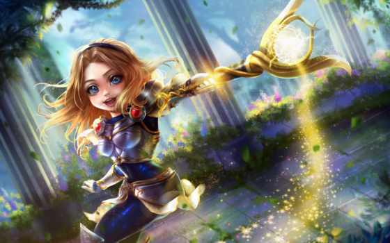 league, lux, legends, chibi, rena, иллюзия, renaillusion, pinterest,