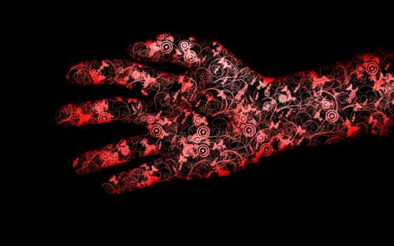 red, see, black, handpick, frend, social, сайт