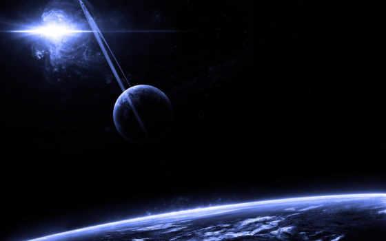 космос, планеты Фон № 24705 разрешение 1920x1200