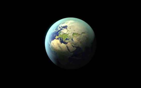 земля, планета