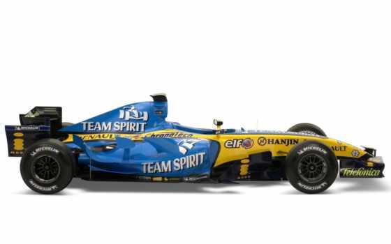 formula, renault, автомобили