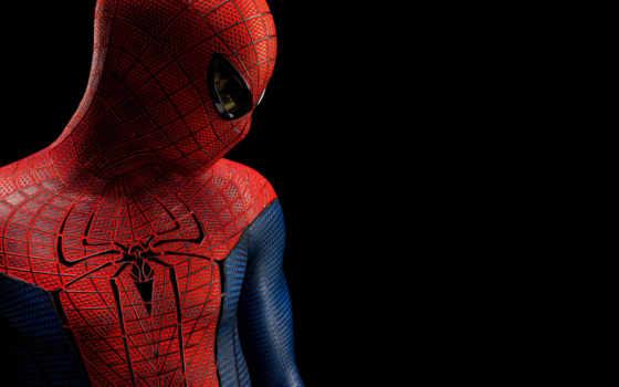 мужчина, паук, hombre, araña, promo, new, sorprendente, кадры, voltage, высокое, фильма,