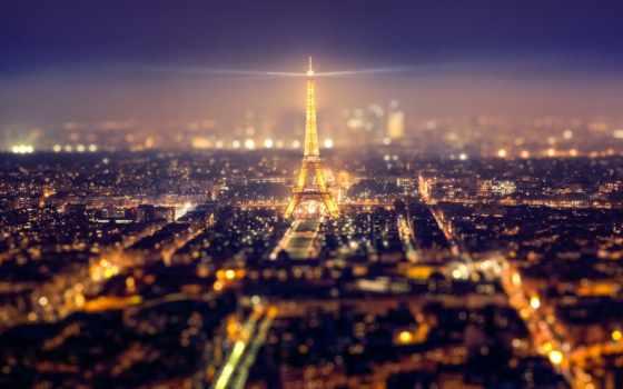 париж, turret, эйфелева, фотообоев, франция, город, фотообои, декор, дома,