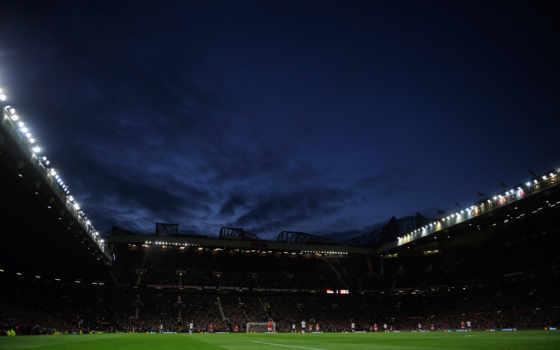 траффорд, manchester, юнайтед, спорт, unite, фон, стадион, футбол