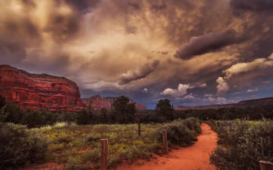 landscape, природа, каньон, дорога