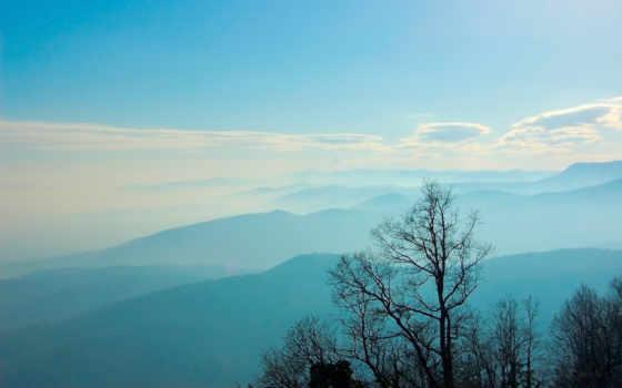небо, солнце, разрешении, горы, pack, вернуться, горами, природа, чтобы, изображения, scenery, голубые, над, высоком,