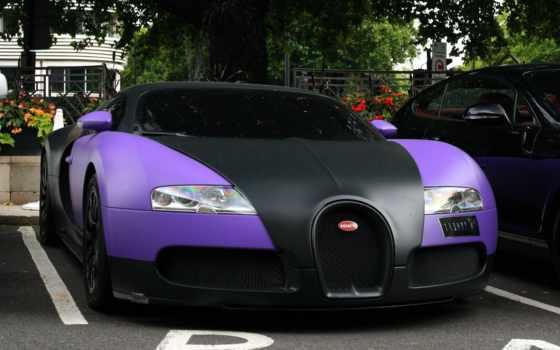 bugatti, veyron, вейрон, шикарный, машины, спорт,