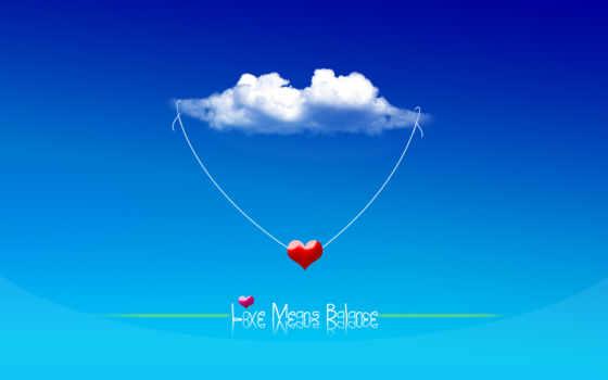 сердце, картинка, валентина