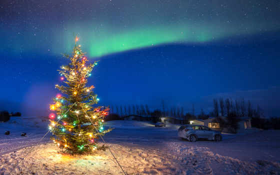 iceland, декабрь, погода, christmas, winter, that, ан,