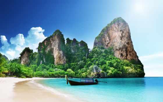 пляж, resort, railay, тыс, tenge, hotel, туры, krabi, пхукет, отзывы,