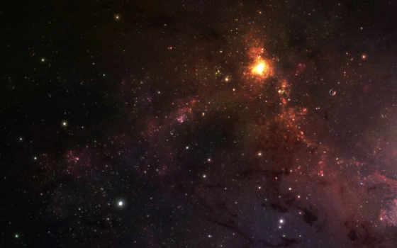 звезды, картинку