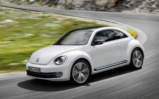volkswagen, beetle, битл