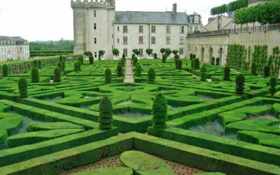 замков, необычайно, дворцов