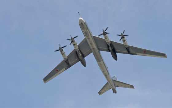 ту-95мс, авиация, дальняя