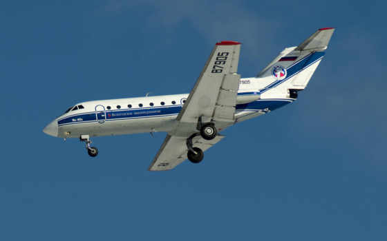 Авиация 96350