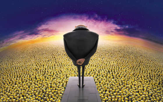 minions, despicable, lol