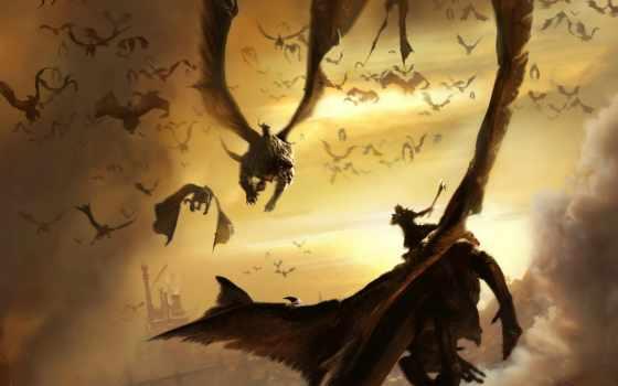 pinterest, дракон, desktop, pin, this, was, dragons, flying,