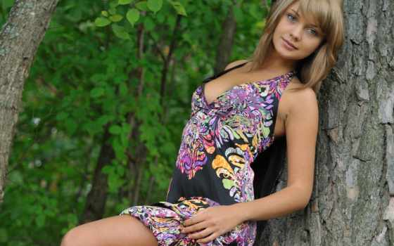 chillout, mix, devushki, красивых, олег, byonic, платьях, красивые, vol,