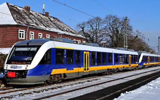 станция, wikivisually, rail, германия, железный, hauptbahnhof, bielefeld, alstom, coradia,