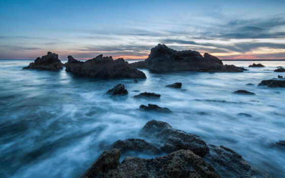 берег, калифорния, usa
