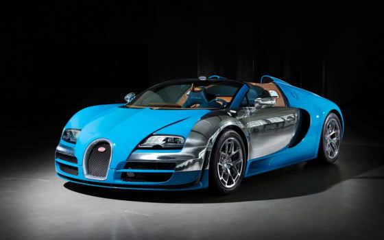 bugatti, veyron, машина