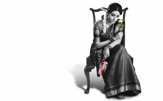 trisha, nayaki, movie