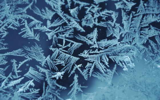 pattern, окне, иней, снег, лед, снежинки, glass, house,
