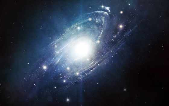 движение, universe, cosmos, планеты, свечение, свет, орбита, звезды, rays, космос,