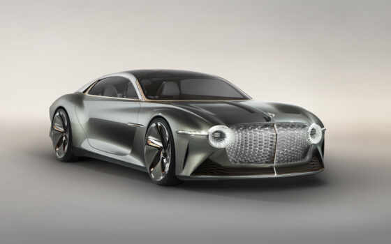 bentley, company, cabriolet, concept, car, new