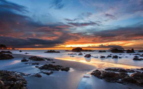 побережье, австралия