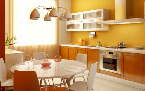 кухня, dekor