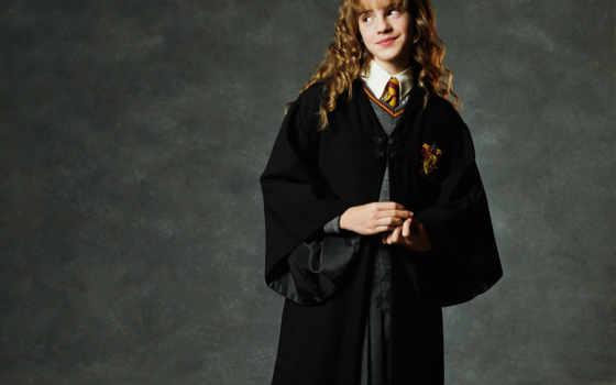 hermione, гарри, поттер