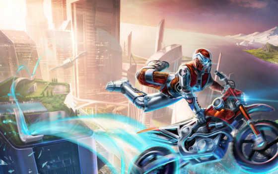 trials, fusion, торрент, обзор, игры, мотоциклы, русификатор,