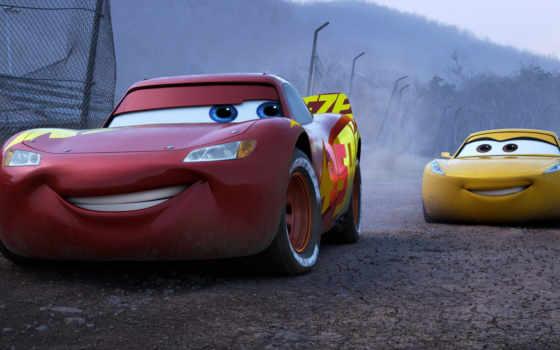 джексон, буря, cars, смотреть, cartoon, мультфильмы, тачки, назад, джексон,