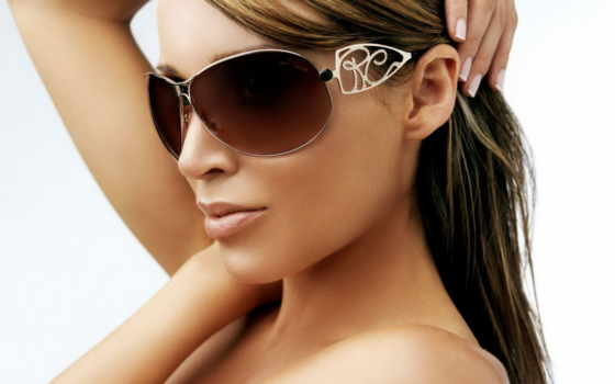 очки, солнцезащитные, модные, женские, time, очков,